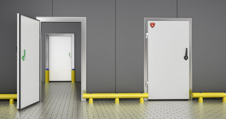 puerta_frigorifica_pivotante_blanca