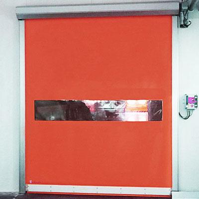 high-speed doors