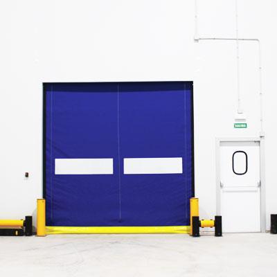 rapid roll doors