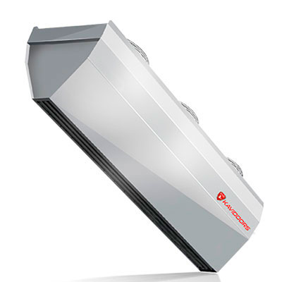 cold store air curtains for rooms